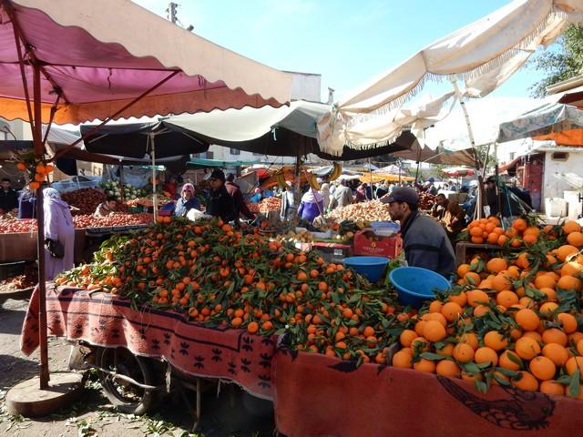 [Maroc/Commerces]  Souks et Marchés  Copie_71
