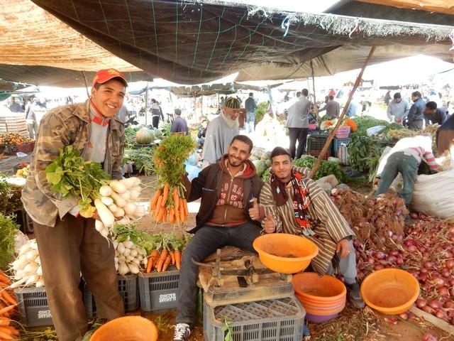 [Maroc/Commerces]  Souks et Marchés  Copie_72