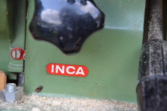 scie sur table Inca 4-marq10