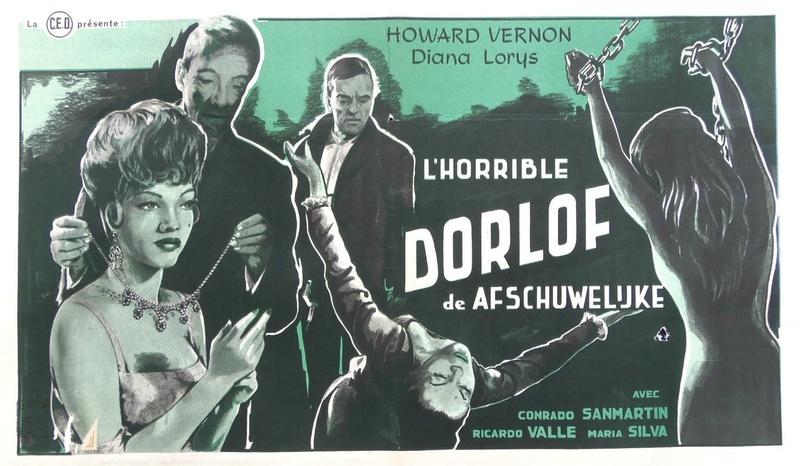 L'Horrible Docteur Orlof (Gritos en la noche) Theawf10