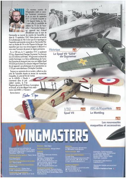 Wingmasters 119 septembre/octobre 2017 Scop4322
