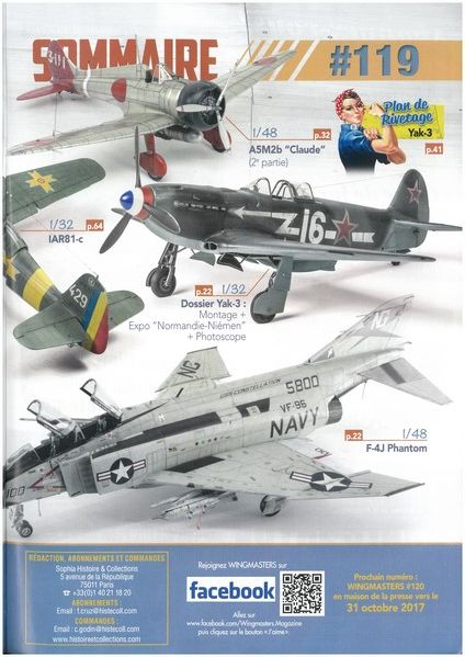 Wingmasters 119 septembre/octobre 2017 Scop4323