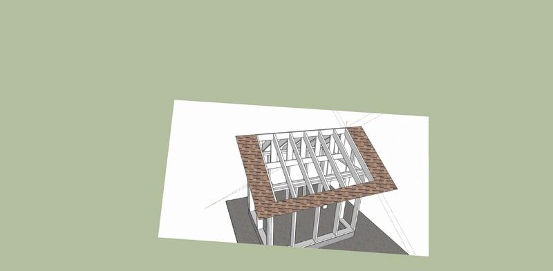 Abris de jardin - poulailler: Questions, conception et mise en oeuvre  Sans_t10