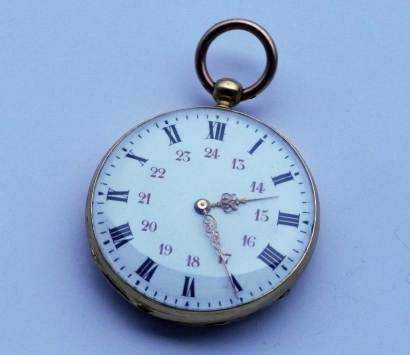 Votre montre de poche du moment ! - Page 11 P1060110