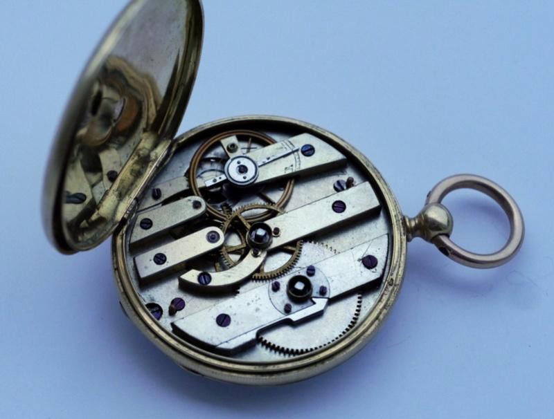 Votre montre de poche du moment ! - Page 11 P1060115