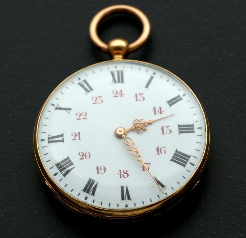Votre montre de poche du moment ! - Page 11 P1160610