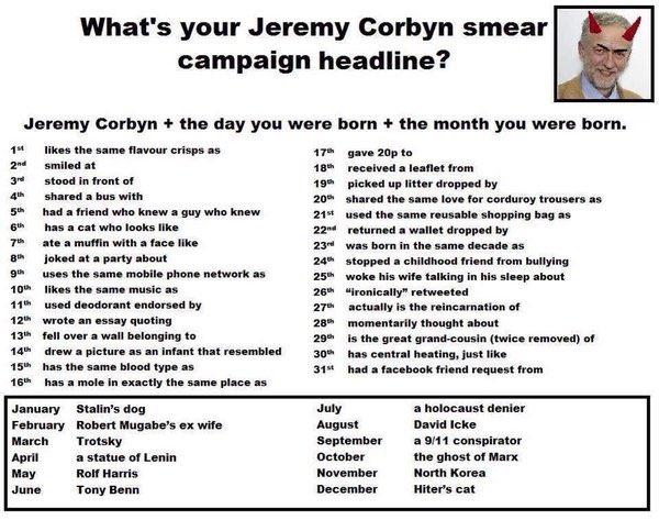 Media bias against Jeremy Corbyn - Page 2 Jeremy11