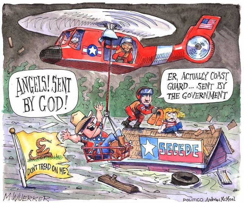 Big or small government? - Page 2 Texan_10