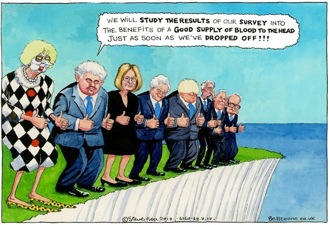 Political cartoons - Page 3 Tories10