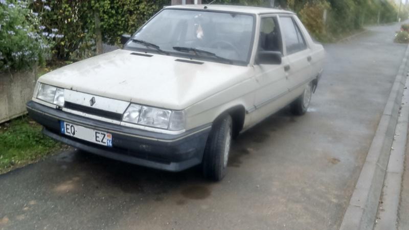 Renault 9 TL de 1987 - Page 8 311