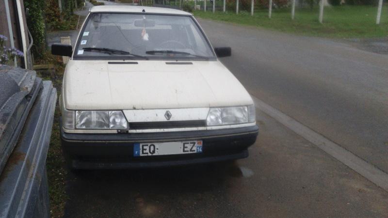 Renault 9 TL de 1987 - Page 8 413