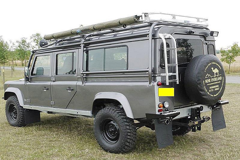 Les Defender 90 / 110 & 130 6x6 - Land  109 série I - II & III  L8ppy_10