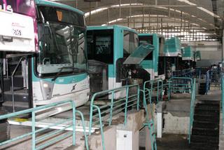 شركة النقل الحضري نقل المدينة M'dina bus : توظيف 10 مناصب مكانيكي صيانة الحافلات بعقود عمل دائمة CDI بمدينة الدارالبيضاء  Bus10