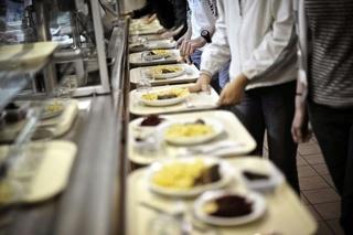 شركة SGNR المتخصصة في المطاعم الداخلية بالمؤسسات العمومية و الخاصة : توظيف 30 منصب في مجال الطعامة بالدارالبيضاء و الرباط  Cantin10