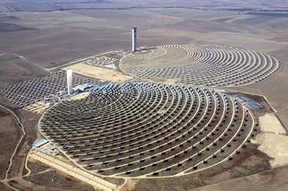 شركة STERLING WILSON-SPCPL-CHINT : توظيف 6 تقنيين بالمحطة الطاقة الشمسية نور بورزازات Centra10