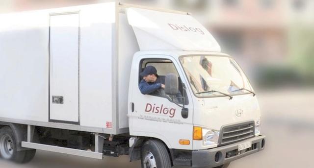 شركة النقل واللوجستيك DISLOG : توظيف 48 سائق موزع Permis C و 24 مساعد موزع Permis C بالرباط  Dislog10