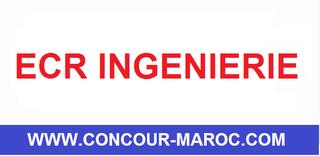 شركة ECR INGENIERIE : توظيف 40 منصب Enquêteurs Et Enquêtrices براتب شهري ابتدءا من 4000 درهم بعدة مدن Ecr_in10