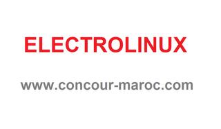 شركة ELECTROLINUX توظيف 30 تقني و مستخدم بعقد تشغيل دائم CDI في عدة مدن   Electr10