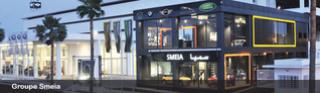 مجموعة شركة سميا (Groupe Smeia) : توظيف 60 منصب في عدة تخصصات بمدينة مراكش و الدارالبيضاء  Groupe11