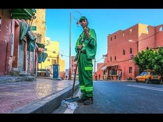 شركة INTERNATIONAL SERVICE PRO : توظيف 10 مناصب عامل نظافة الشوارع بدون دبلوم بعدة مدن بالمملكة Hqdefa11