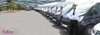 شركة النقل السياحي و العمال و الموظفين HAKOM TRANSPORT : توظيف 80 سائق حاصل على دبلوم بمدينة الرباط - سلا   Mod-0110