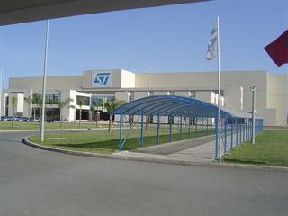 شركة ST MICROELECTRONICS : توظيف 40 منصب عمال المركبات الاكترونية بالدارالبيضاء Morocc10