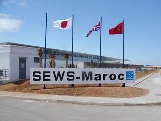 شركة SEWS MAROC : توظيف 30 منصب - Opératrice De Câblage بالصخيرات تمارة Previe10