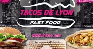 مطعم الوجبات السريعة TACOS DE LYON :  توظيف 15 منصب بمدينة الدارالبيضاء Tacos_10