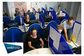 شركة Webhelp Agadir : توظيف 40 منصب - Téléconseiller Tylych22