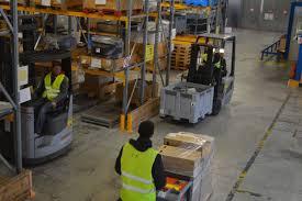 شركة الرباط : توظيف 14 عون بالإدارت - Agent De Manutention à L'administration Tylych24