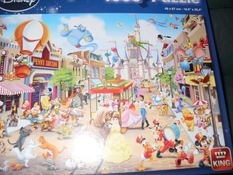 Les puzzles Disney Sam_3810