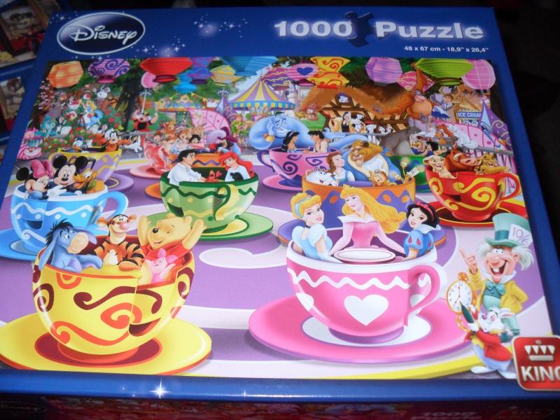 Les puzzles Disney Sam_3814