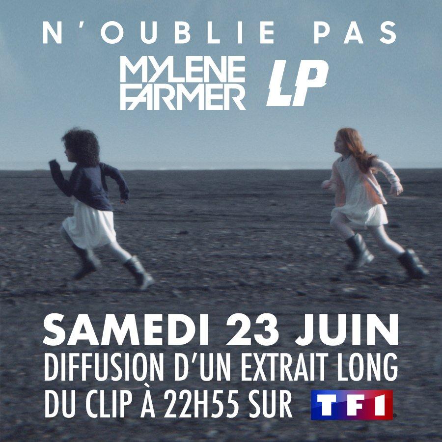 [N'oublie pas] Le clip - Réalisé par Laurent Boutonnat Clip_n10