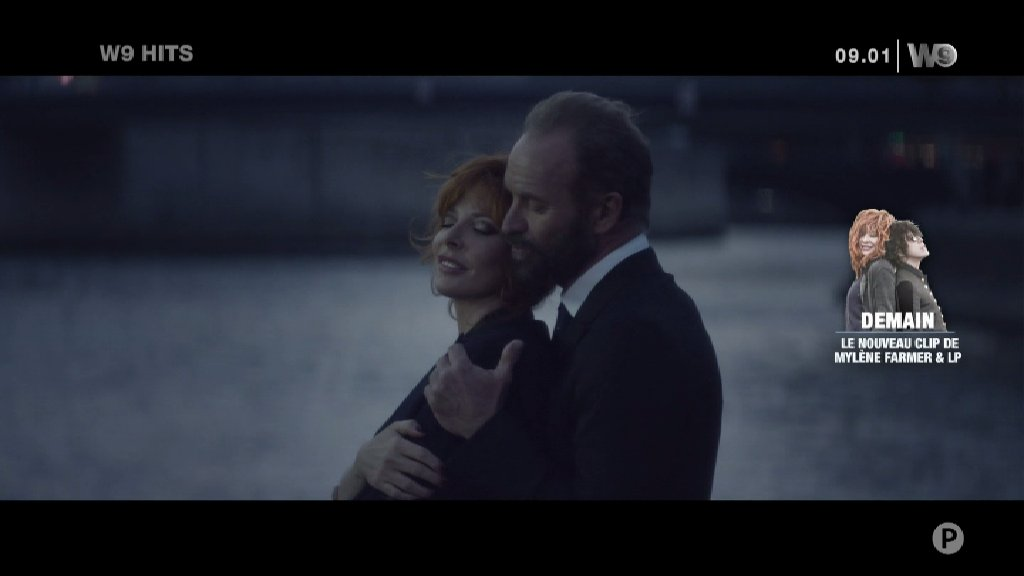 [N'oublie pas] Le clip - Réalisé par Laurent Boutonnat - Page 2 Clip_n12