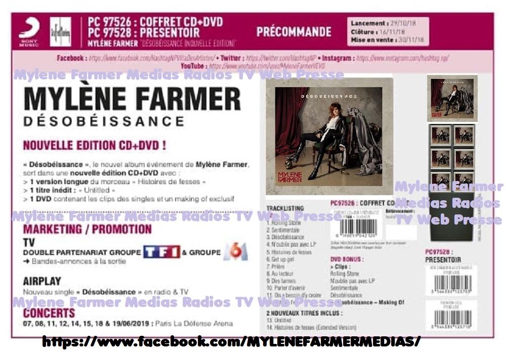 """[Nouvel Album] """"Désobéissance"""" - 28 septembre 2018  - Page 15 Plan_m10"""