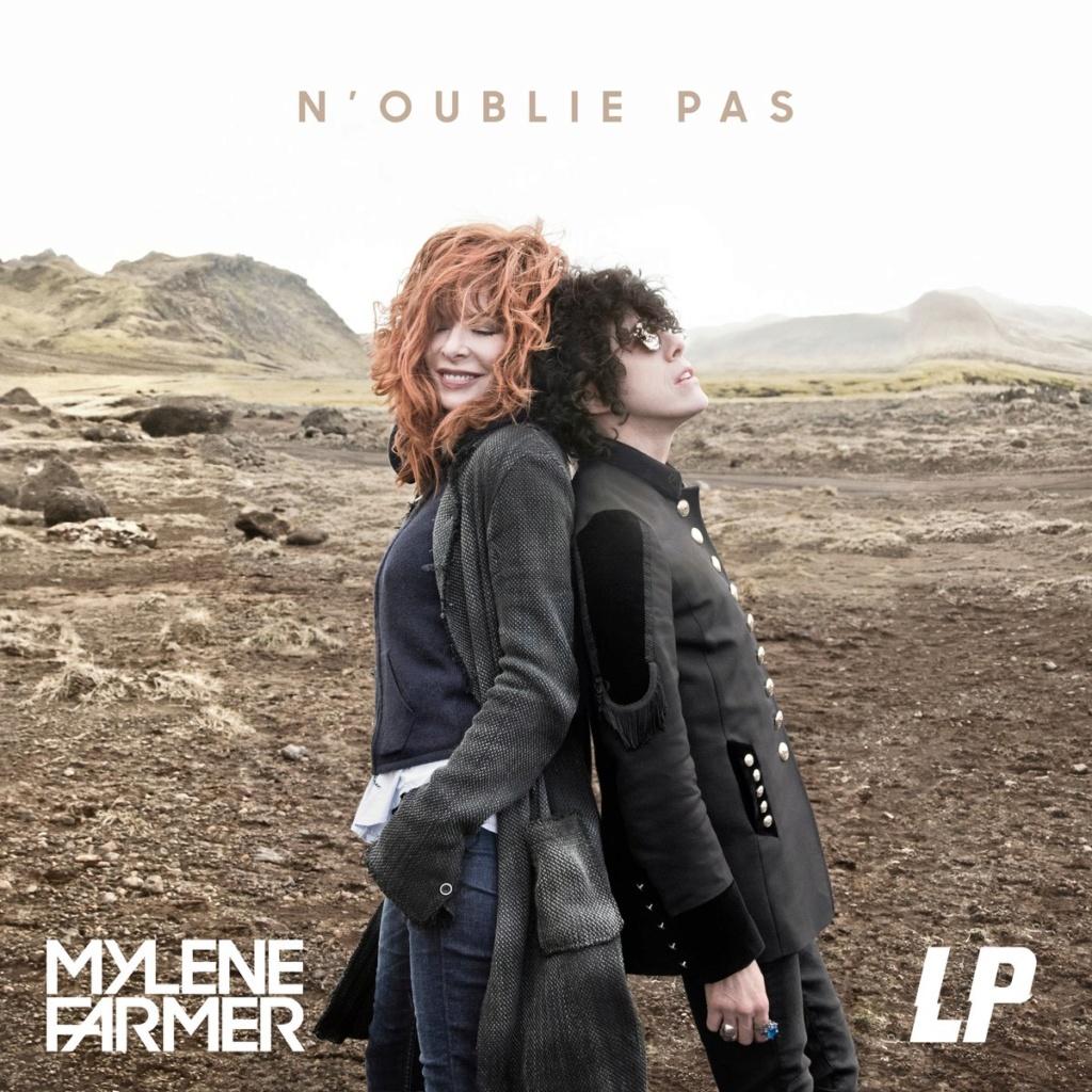 """[2ème single] """"N'oublie pas"""" en feat. avec LP - Page 3 Pochet10"""