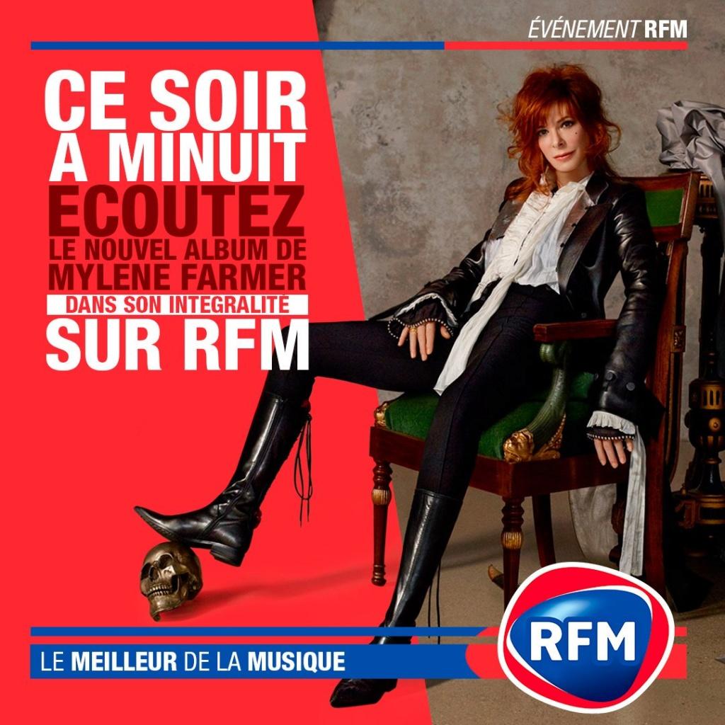 """[Nouvel Album] """"Désobéissance"""" - 28 septembre 2018  - Page 10 Rfm_in10"""