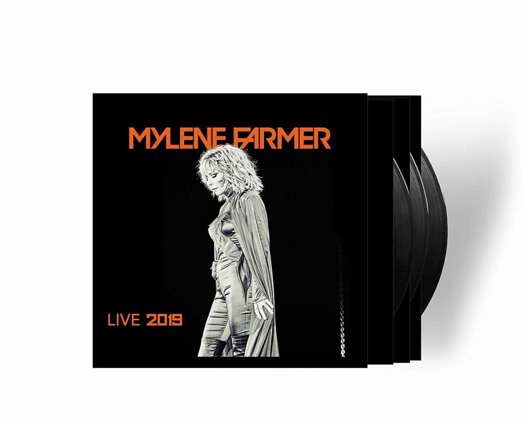 [LIVE 2019] Supports audio le 18 octobre 2019 Triple10