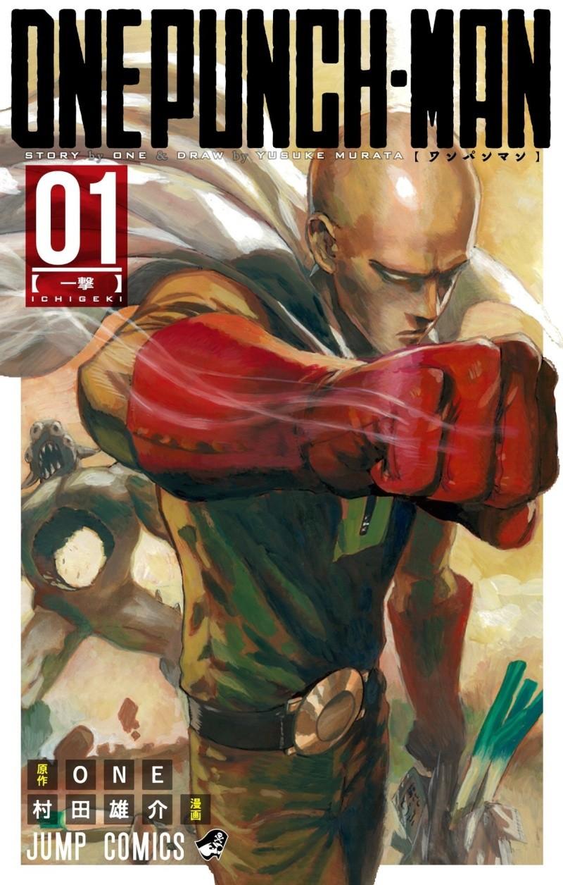 One punch Man Tumblr10