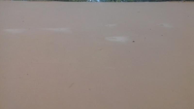 Nettoyage de la toile de tente coton - Page 2 15035010