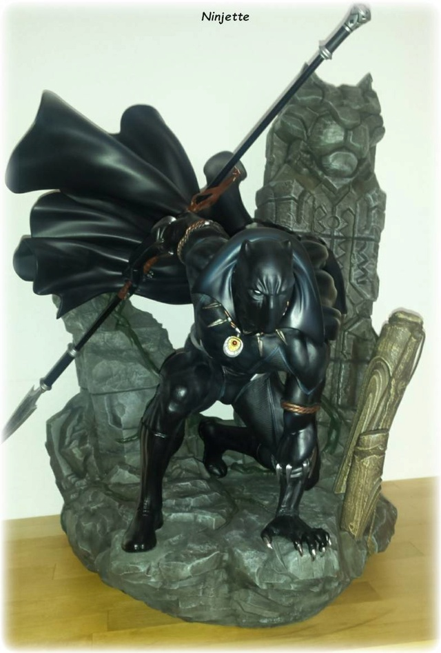 Premium Collectibles : Black Panther - Page 8 Xm251010