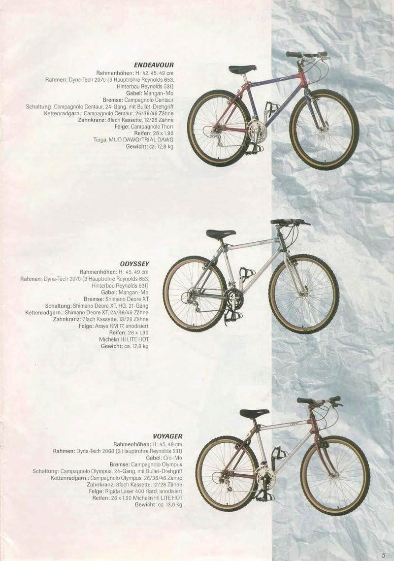 raleigh - Catalogue Raleigh Collection 1991 Raleig39