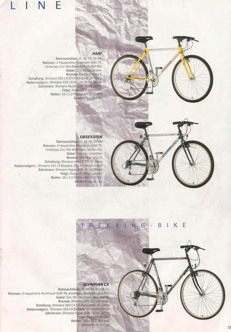 raleigh - Catalogue Raleigh Collection 1991 Raleig51