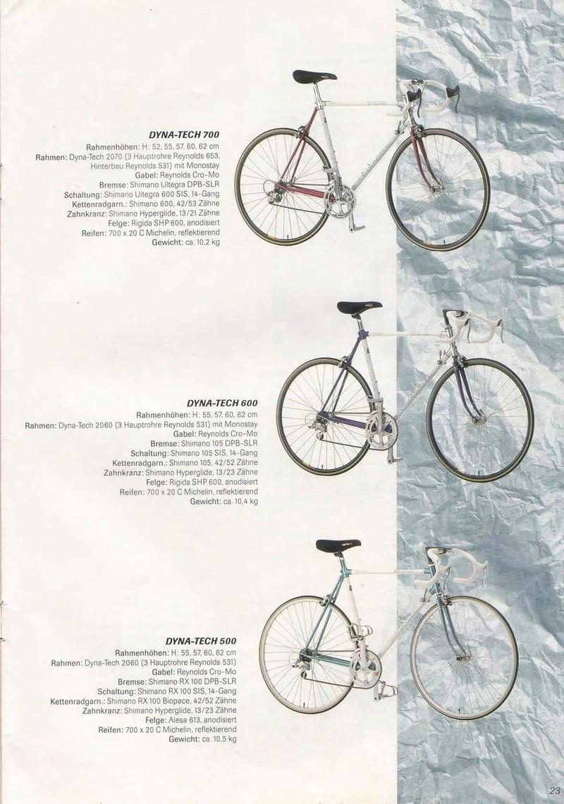 raleigh - Catalogue Raleigh Collection 1991 Raleig53