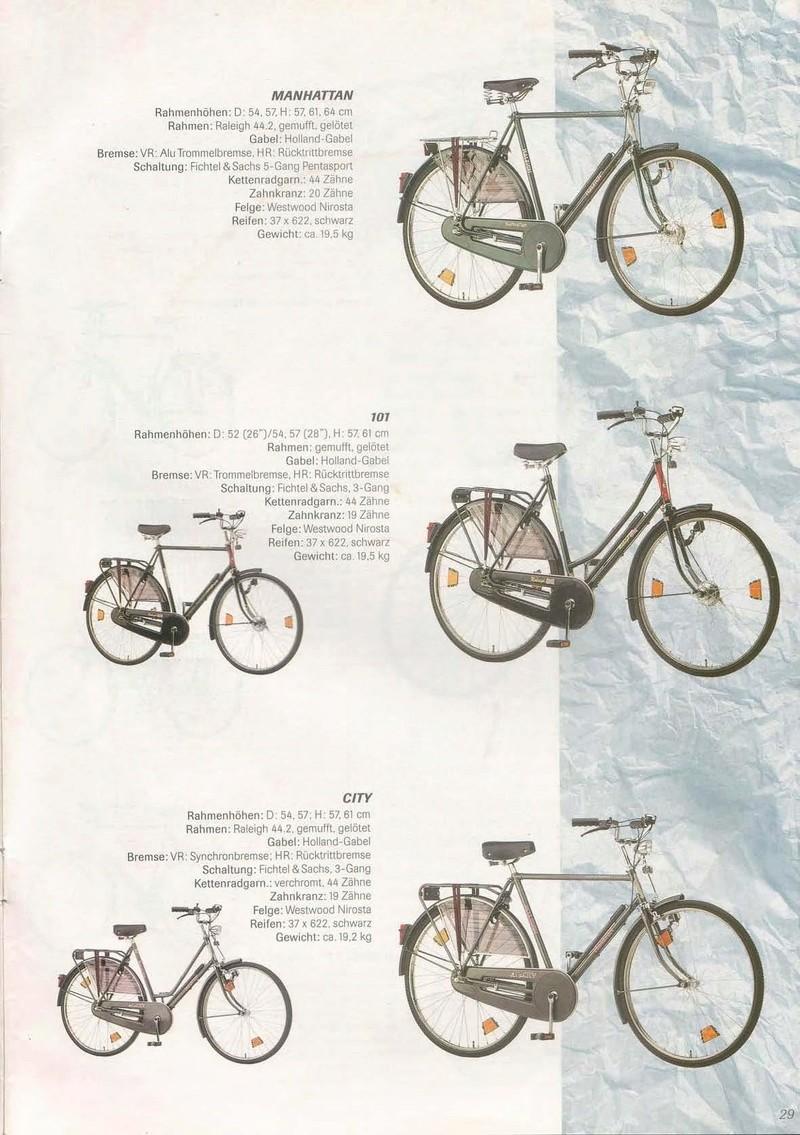 raleigh - Catalogue Raleigh Collection 1991 Raleig60