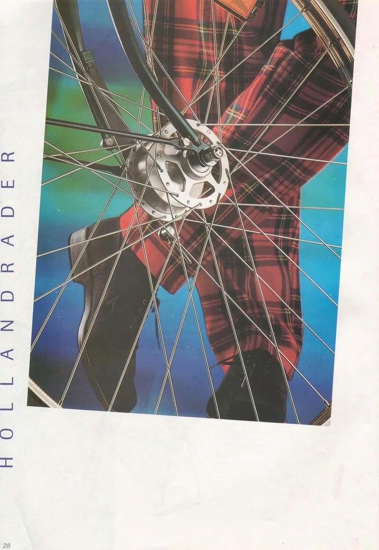 raleigh - Catalogue Raleigh Collection 1991 Raleig63