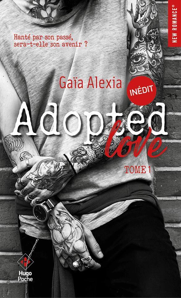 ALEXIA Gaïa - ADOPTED LOVE - Tome 1 Adopte10