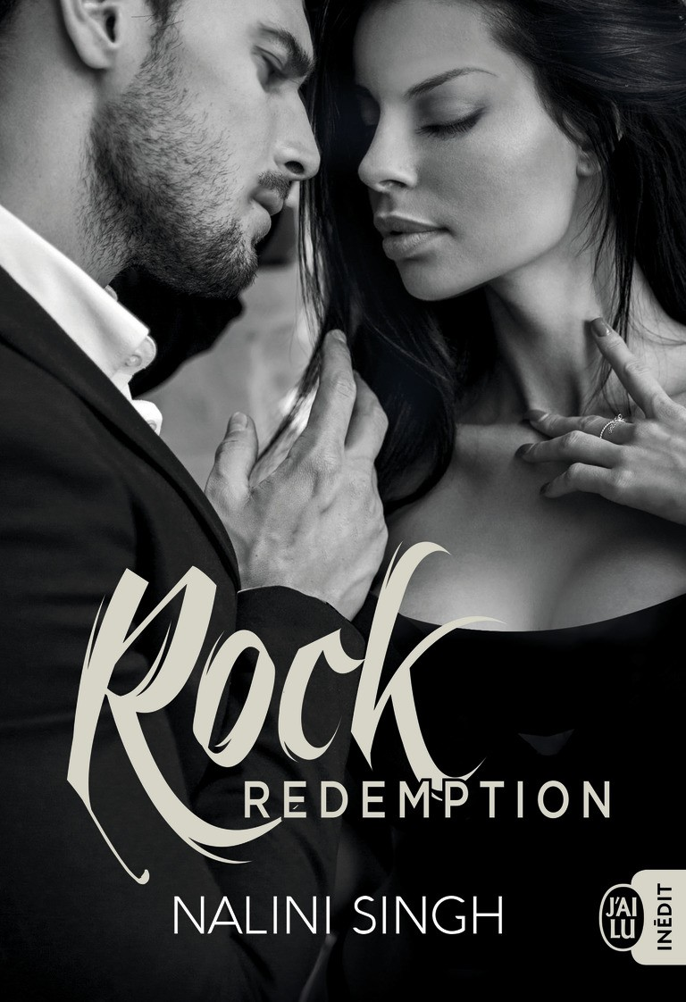 SINGH Nalini - ROCK - Tome 3 : Rock Redemption Rock-r10