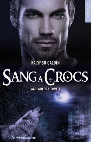 CALDIN Kalypso - Sang à crocs Sang-a10