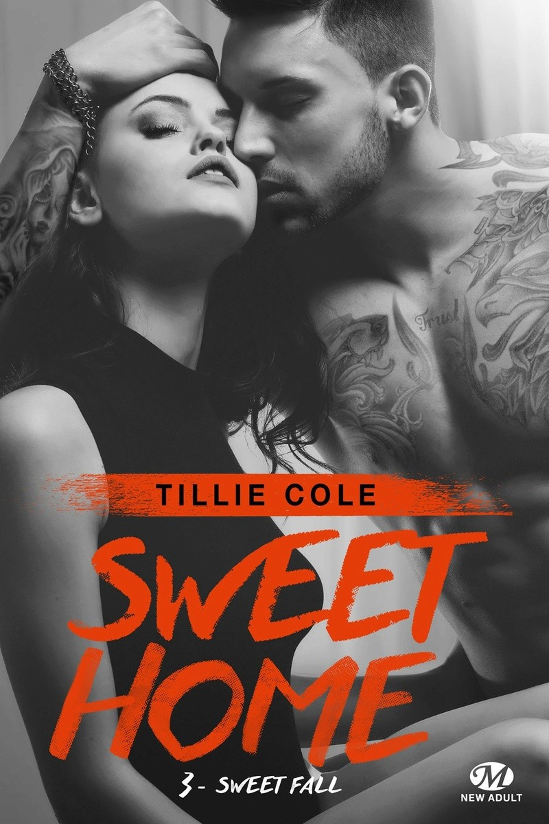 COLE Tillie - SWEET HOME - Tome 3 : Sweet Fall Sweet310